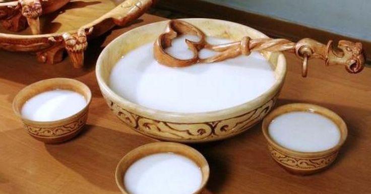 Kumys je tradičný liečivý nápoj v mnohých oblastiach Ruska a Kazachstanu. Vyrobte si ho sami doma a vyliečte problémy so žalúdkom a trávením.