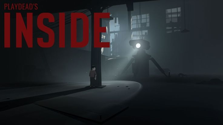 Playdead drops Inside game demo free via Steam site: Playdead drops Inside game demo free via Steam site:…