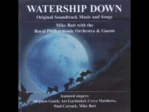 Watership Down: The Series - Bright Eyes - Stephen Gately