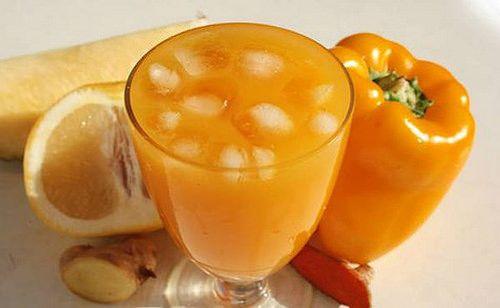 Esta Bebida Previene el Deterioro de la Visión y Enfermedades del Ojo