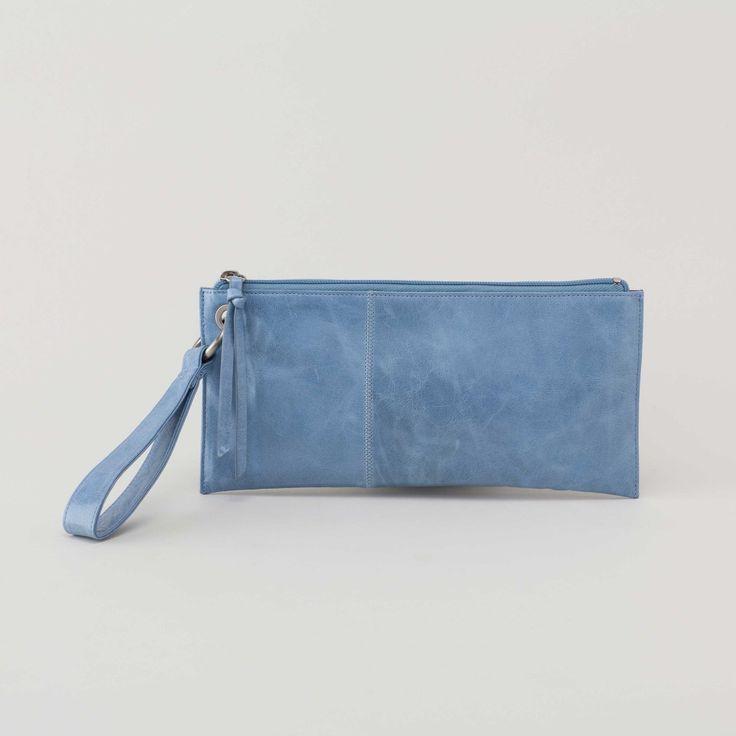 Leather Statement Clutch - Busy Bee by VIDA VIDA Ayrv2h4j