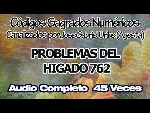 ASMA, CÓDIGOS SAGRADOS NUMÉRICOS, JOSE GABRIEL URIBE AGESTA 2539. - YouTube