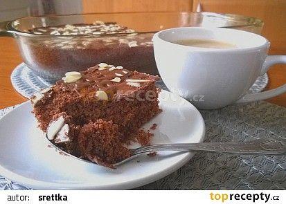 Bezlepkový andělský perník recept - TopRecepty.cz