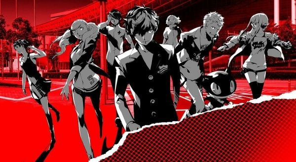 The Crazy Mistake That Led Amazon To Cancel Some Persona 5 Orders #FansnStars