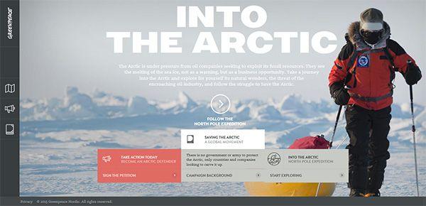 Fantastic Examples of Websites Using Flat Design   SmokingDesigners