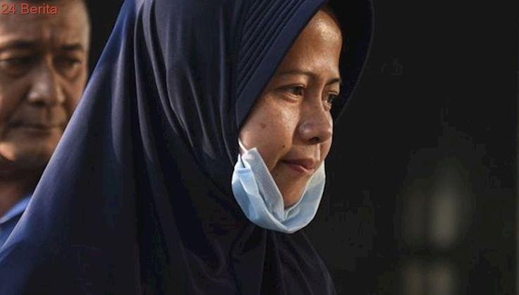 Hakim yang Ditangkap KPK Diduga Buang Uang Suap ke Halaman Rumah