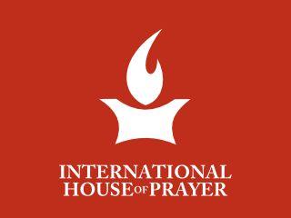 IHOP Logo is the Kabbalah Eternal Flame.