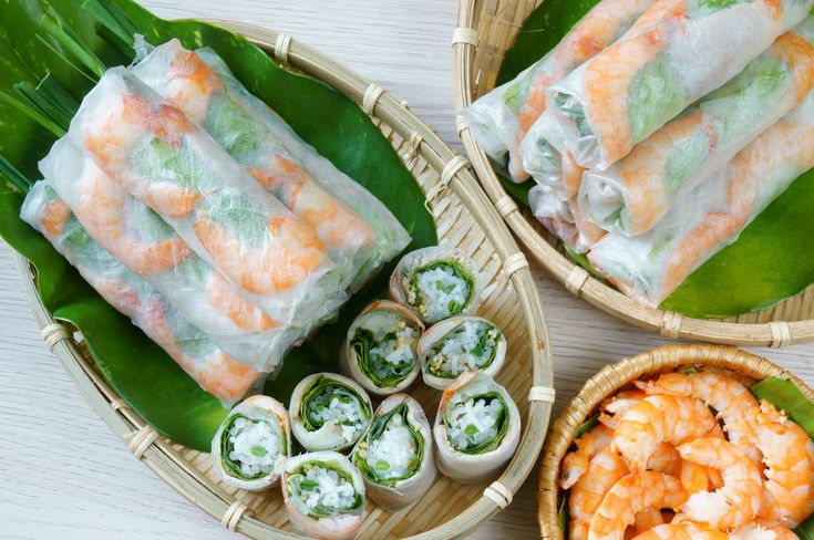 5 Vietnam steder i KBH