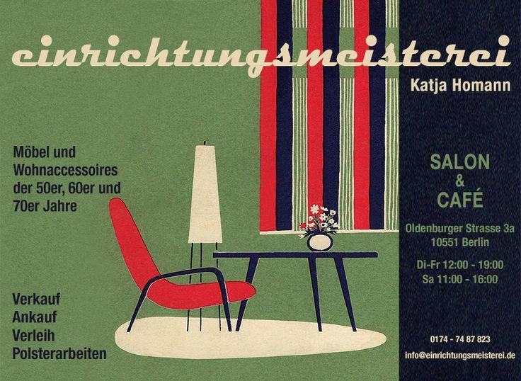 11 best berlin vintage furniture shops images on pinterest. Black Bedroom Furniture Sets. Home Design Ideas