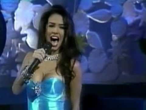 Bibi Gaytán / Mucha Mújer Para Ti (Video Musical Oficial)