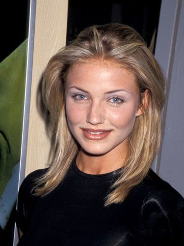 Cameron Diaz Before and After - Pictures of Cameron Diaz Makeover