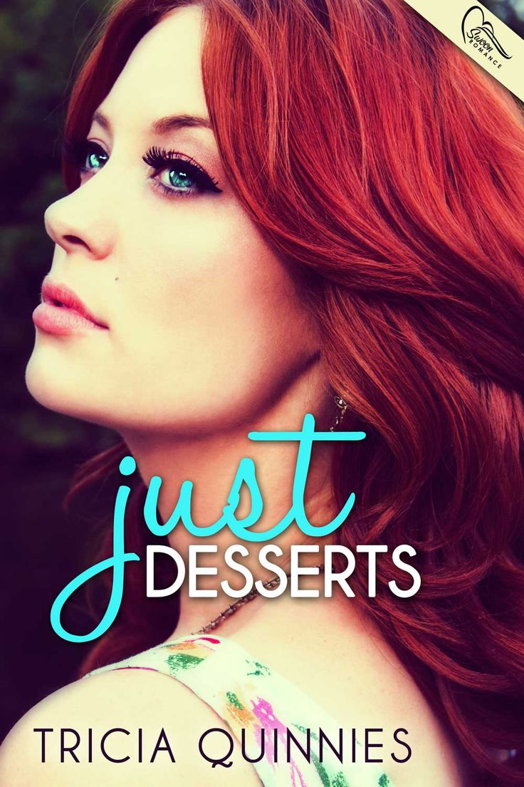 Just Desserts By Tricia Quinnies, Released 2014