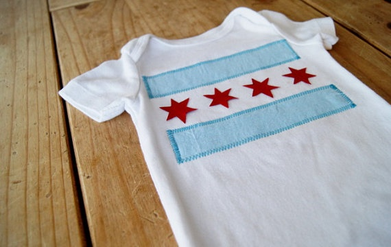 My baby boy needs to know his roots!: Flags, Baby Fever, Chicago Flag, Flag Onesie, Toddlers, Baby Boy
