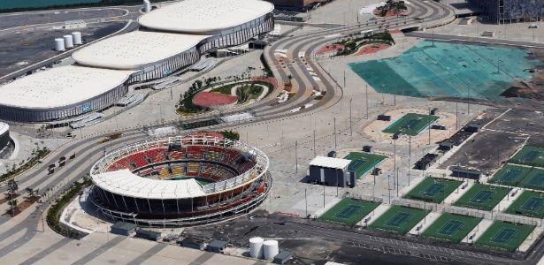 Arenas sem uso, população sem lazer: legado da Rio-2016 é colocado em xeque