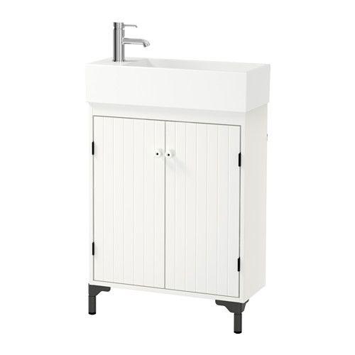 Les 25 meilleures id es concernant meuble sous evier ikea sur pinterest cab - Meubles sous lavabo ikea ...