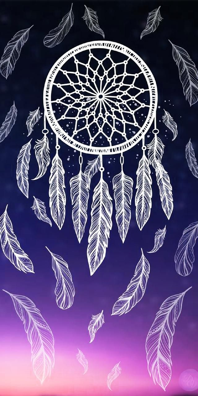 Download Dream Catcher Wallpaper By Zomka 7c Free On