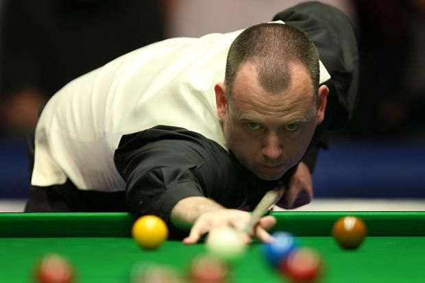 Mark Williams Wins The Rotterdam Open