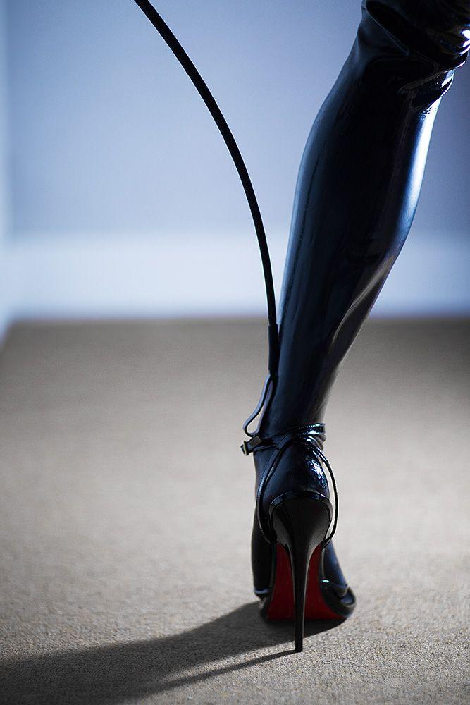 High heels domination #6