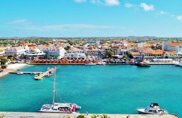 Port at Oranjestad, Aruba  #travel #worldtravel #traveltheworld #vacation #traveladdict #traveldestinations #destinations #holiday #travelphotography #bestintravel #travelbug #traveltheworld #travelpictures #travelphotos #trips #traveler #worldtraveler #travelblogger #tourist #adventures #voyage #sightseeing #Oranjestad #Aruba