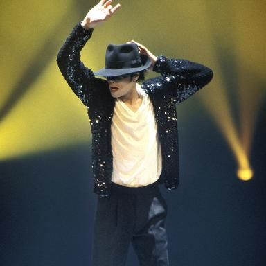 Top 10 Michael Jackson Songs for Working Out - Shape Magazine