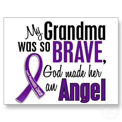 November is National Pancreatic Cancer Awareness Month. I hope each of you take the time to learn about this devastating cancer, in hopes to raise awareness. People aren't as knowledgeable about pancreatic cancer as breast or prostate cancer, but it is just as a debilitating disease.