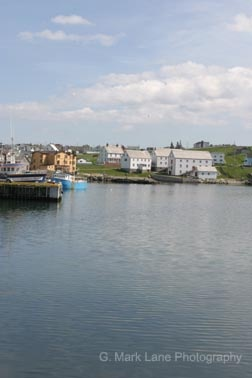 Town of Bonavista, Newfoundland