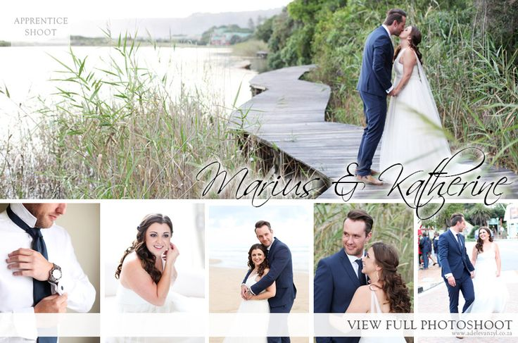 Marius & Katherine Wedding