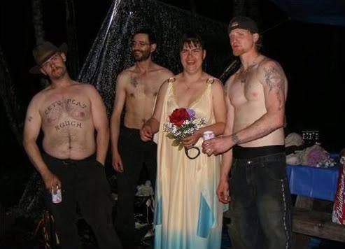 55 Best Unique Wedding Themes Images On Pinterest