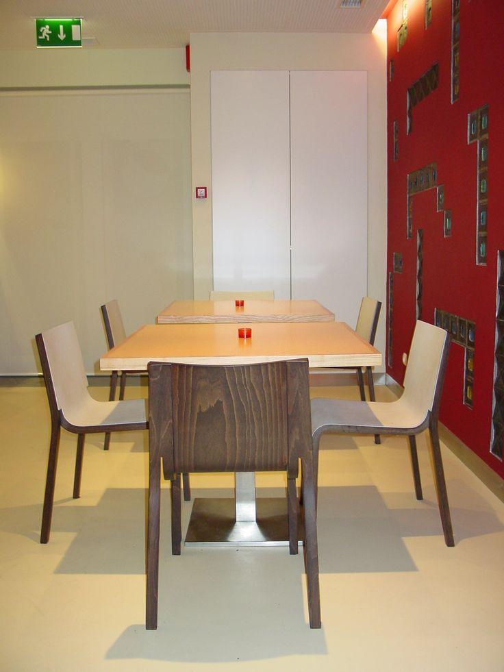 #Bliss, Bartoli Design. Installation at Spazio Buondì Caffè.