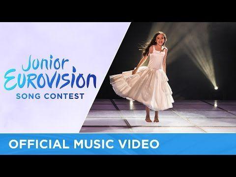 Junior Eurovision 2016 - Official Entries  - YouTube