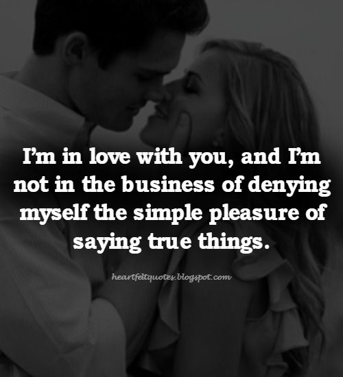 Romantic Love Quotes For Him: Heartfelt Quotes: Romantic Love Quotes And Love Message