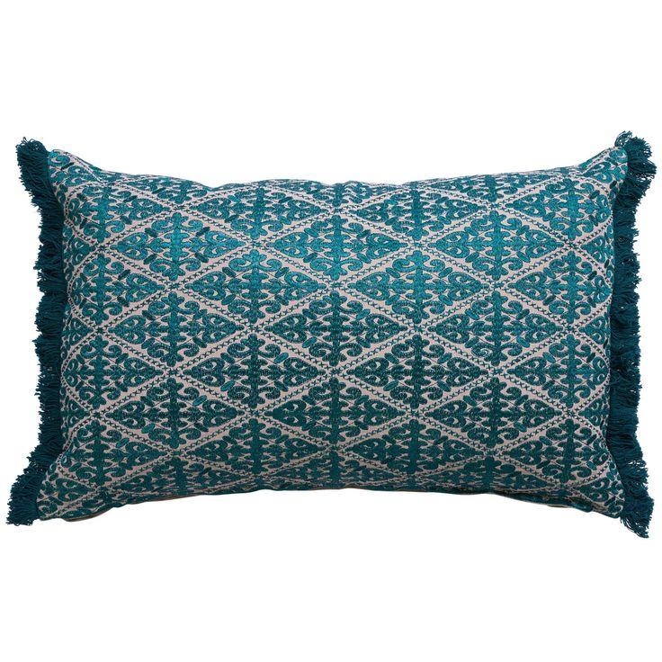 Riviera Royce cushion