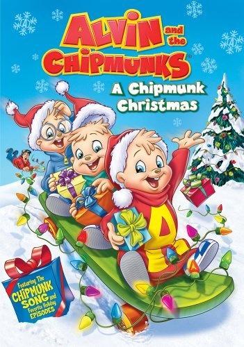 Alvin & the Chipmunks - A Chipmunk Christmas DVD ~ John Kimball, http://www.amazon.com/dp/B000AOEMZK/ref=cm_sw_r_pi_dp_nx81qb1BV7Z1J