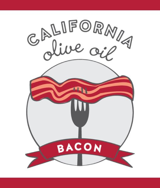 California Bacon Olive Oil @kkornerInnovate