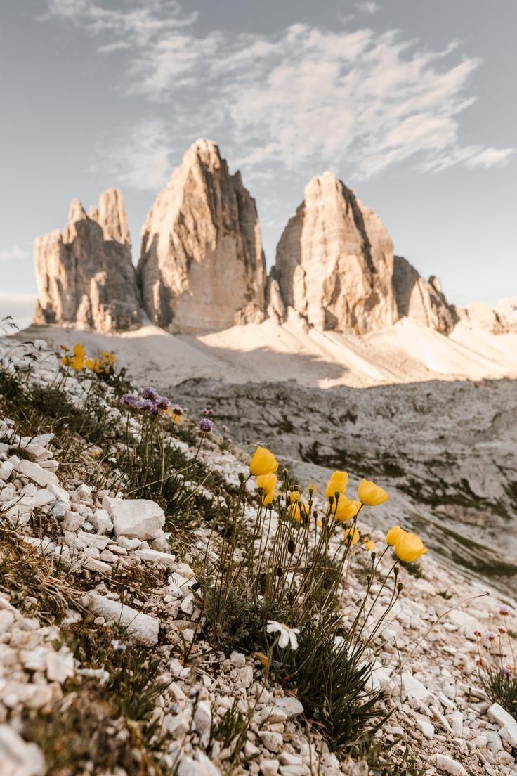 Majestic Dolomites! photo by @terumenclova