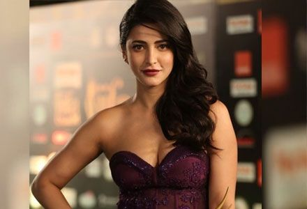 Shruti Haasan,Shruti Haasan Lip Job,Shruti Haasan Opens Up On Lip Job | TeluguNow.com