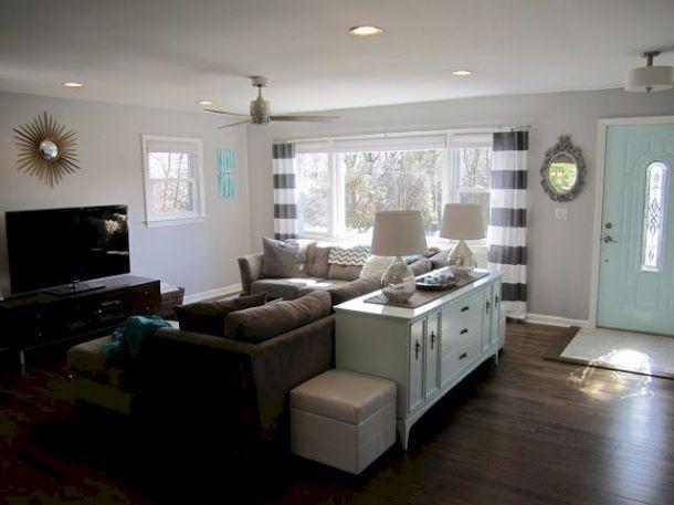 cute living room decor. The Best Diy Apartment Small Living Room Ideas On A Budget 125 25  Cute living room ideas on Pinterest Decor home