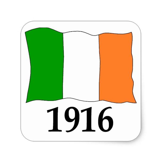 323 best easter rising images on pinterest easter rising ireland 1916 easter rising sticker 2 negle Images