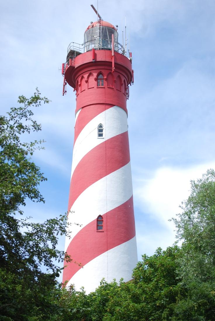 Lighthouse, Sea, Burgh haamstede, Zeeland, Holland