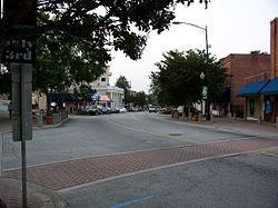 Clemson, South Carolina
