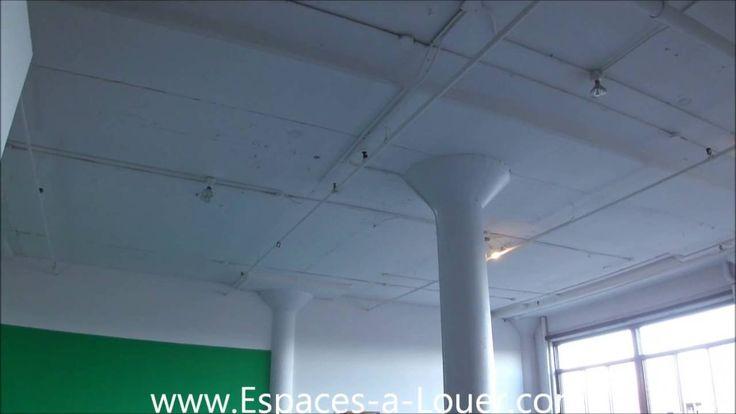 Bureau style Loft Milex Tout Blanc