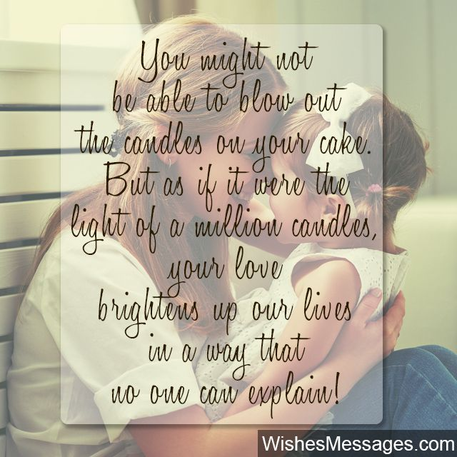 First Birthday Quotes: 25+ Best Ideas About Birthday Wishes Daughter On Pinterest