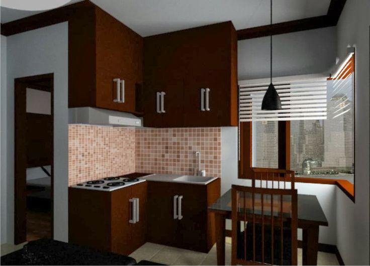 Desain Rumah minimali dapur minimalis dan modern by : http://www.wikirumah.com/ http://www.wikirumah.com/