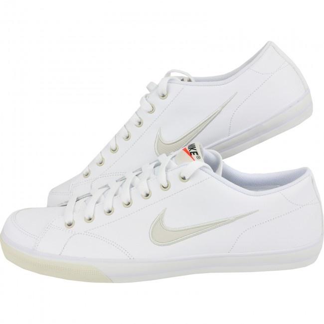 Adidasi Nike Capri Mens Trainers White