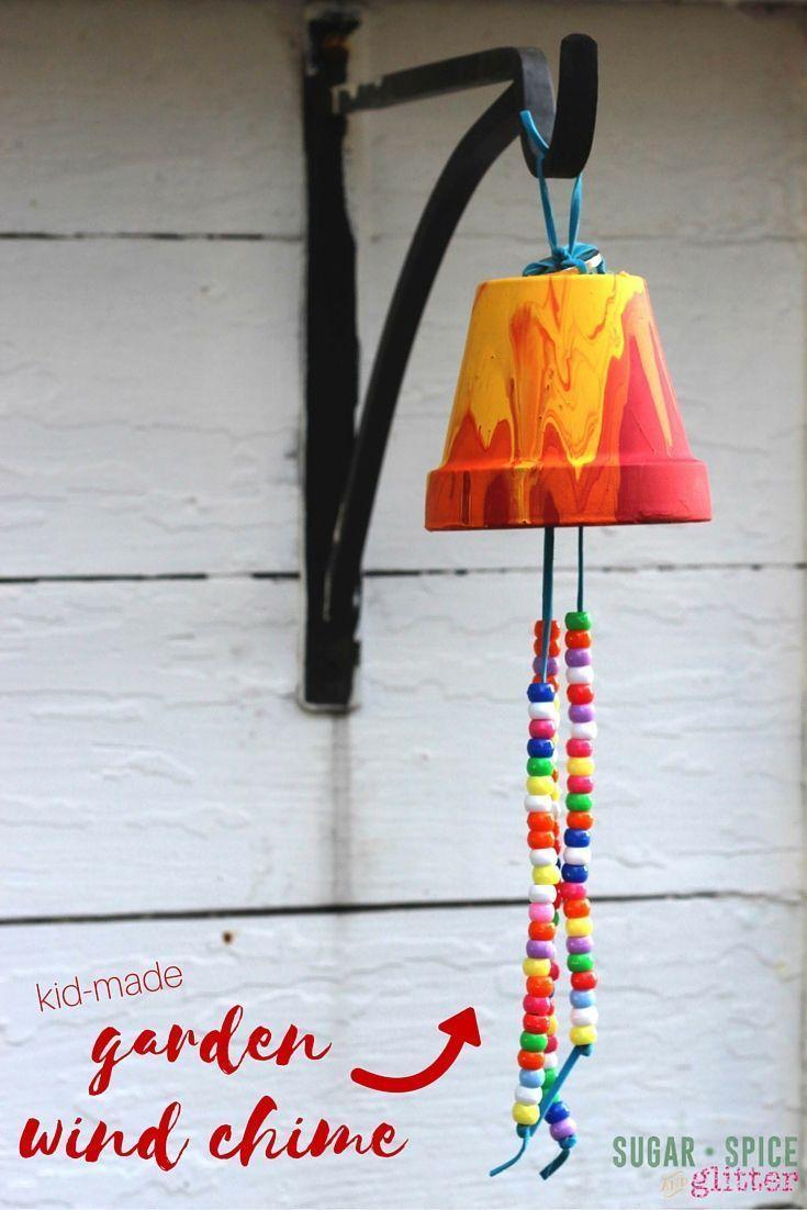 Garden Art Ideas For Kids 1203 best kids crafts & activities images on pinterest | children