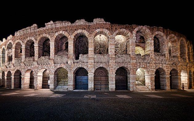 Inaugurata in Arena la mostra temporanea Archeologia in diretta
