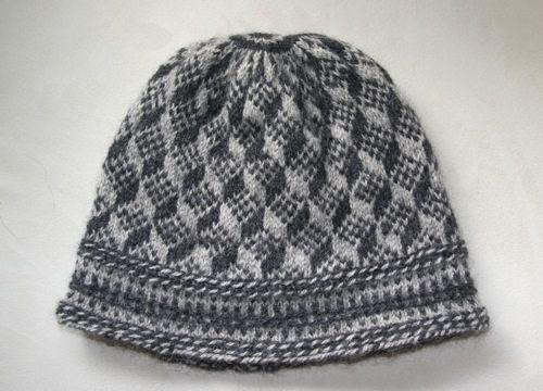 Ravelry: Semi-Swedish Hat pattern by Paula Berman