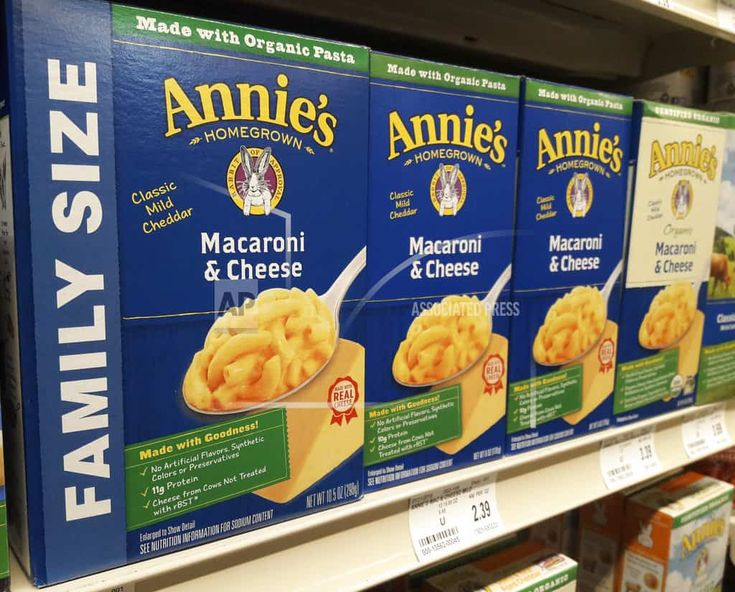 MINNEAPOLIS /March 5, 2018 (AP)(STL.News) — General Mills announced a deal Tuesday to create South Dakota's largest organic crop farm as the food giant works to secure enough organic ingredients to meet growing consumer demand worldwide. Gunsmoke Farms will convert 34,000 acres — more th... Read More Details: https://www.stl.news/general-mills-annies-mac-cheese-tap-south-dakota-farm/94907/