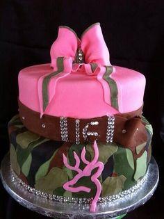 Sweet 16 birthday cake
