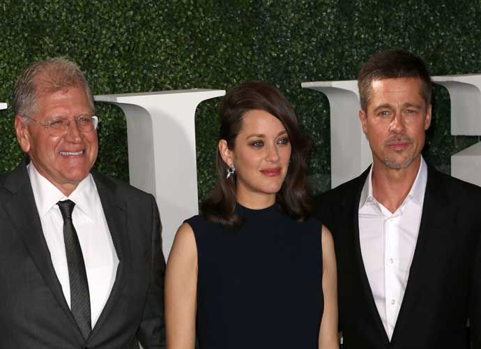Brad Pitt Losing Weight In Midst Of Divorce From Angelina Jolie